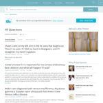 VeinDirectory.com Q&A