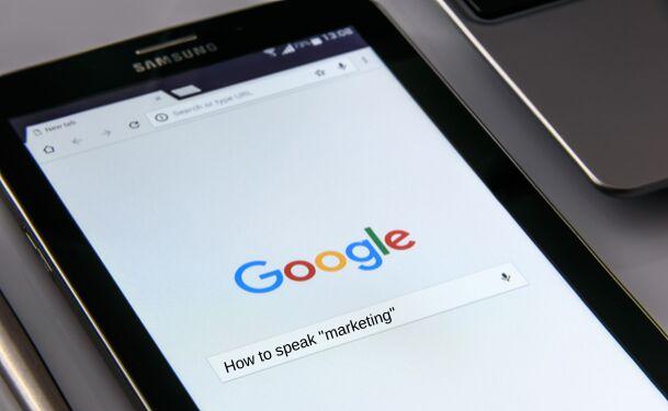 how to speak marketing